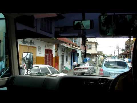 Trinidad, Jan. 7, 2012