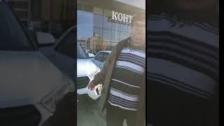 Отзыв клиента Контур Авто