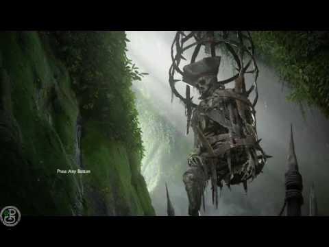 Uncharted 4 Walkthrough part 13 - Avery's House