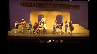 San Bernardino Valley College Presents Urinetown (Act 1 Finale)