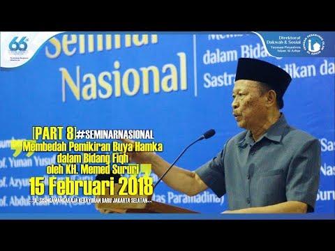 Seminar Nasional [Part 8] -