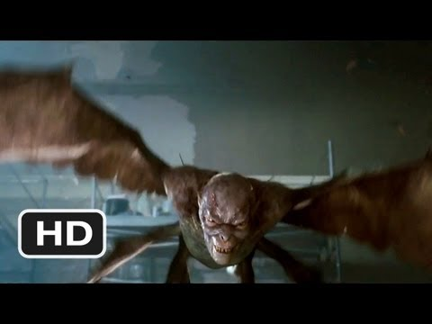 Percy Jackson & the Olympians: The Lightning Thief #4 Movie CLIP - Museum Fury (2010) HD Mp3