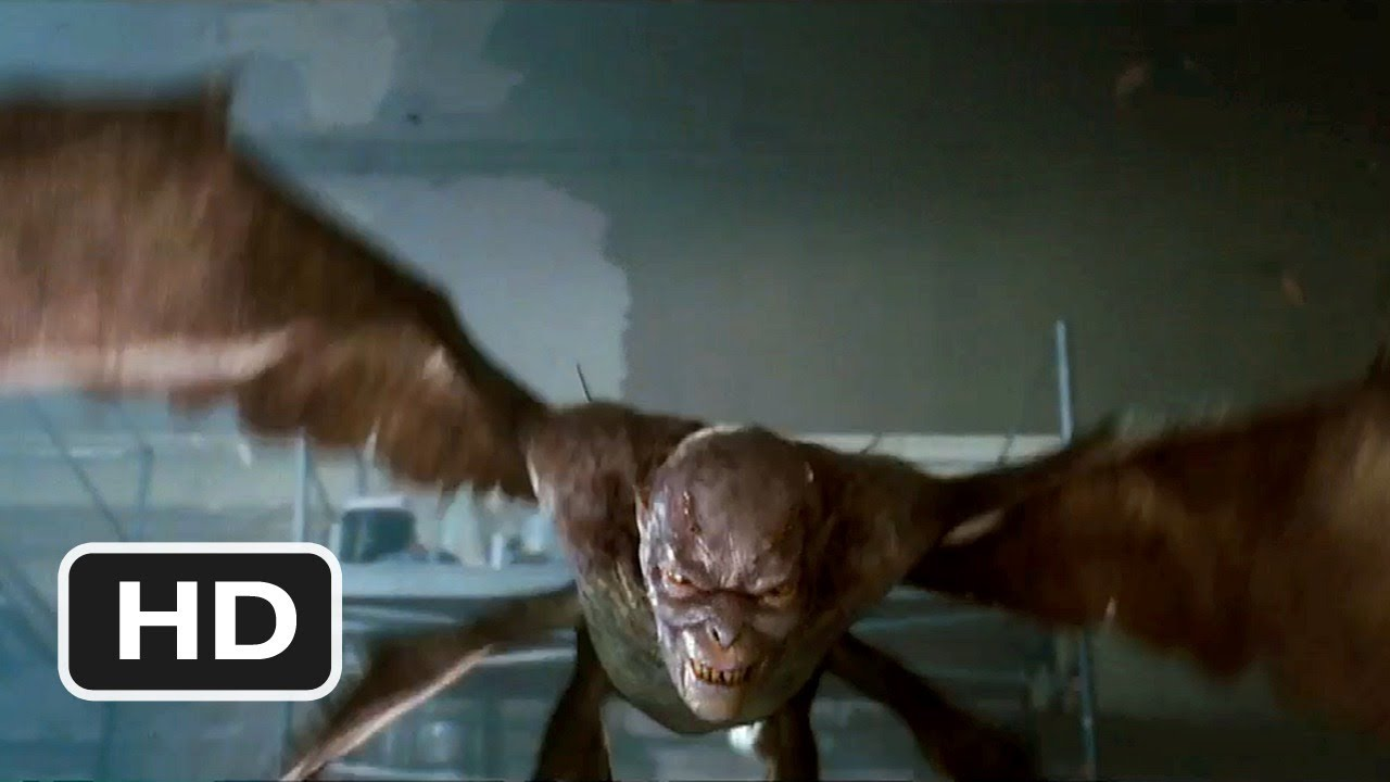 Percy Jackson & the Olympians: The Lightning Thief #4 Movie CLIP - Museum  Fury (2010) HD