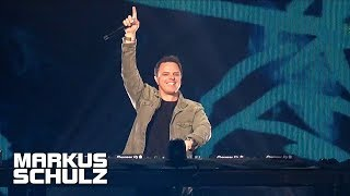 Markus Schulz Live from ASOT 900 Madrid