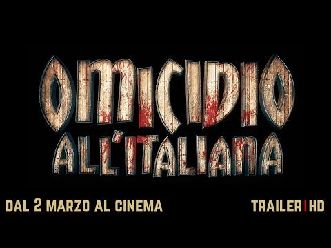 Omicidio All'Italiana - Trailer Ufficiale