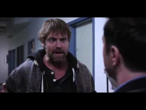 'Captain Starship' Trailer // Featuring Paul McGillion & Michael Shanks