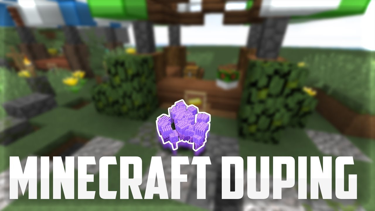 MINECRAFT SERVER DUPING! RANKS, GKITS, SPAWNERS, CRATE KEYS AND MORE