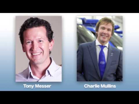 Interview with Charlie Mullins - Britain's Richest Plumber (Secret Millionaire)