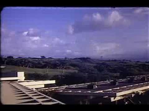 Barker Home Video -Hawaii and Sugar cane (03)