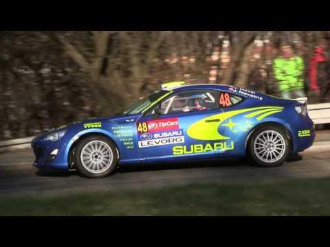 TipCars Pražský Rallysprint 2016 %7C 48 %7C Jan Havel - Jan Novotný