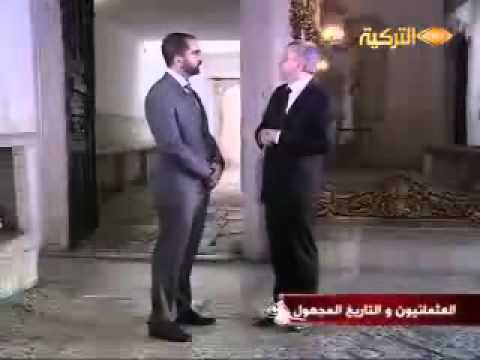 Prof. Dr. Ahmet Akgündüz TRT Al Arabia Osmanli 15.07.2012 -7