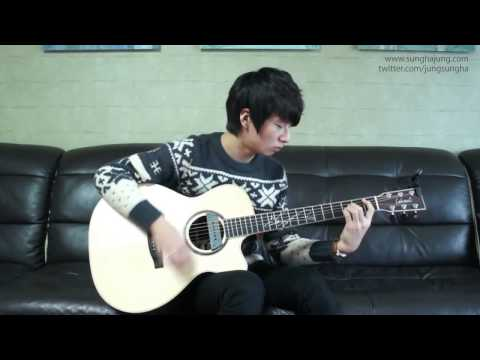 Mr  Big) Wild World   Sungha Jung Acoustic Tabs Guitar Pro 6