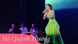 Tình Yêu Mãi Mãi [Liveshow Sắc Màu Hồ Quỳnh Hương - Full HD]