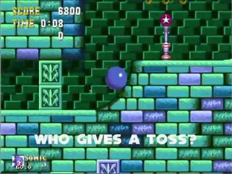 Sonic music with lyrics 5: Hydrocity Zone