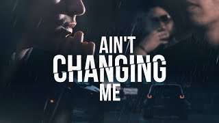 Смотреть клип D-Sturb & Requiem - Ain'T Changing Me