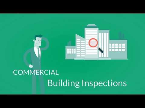 Jacksonville FL Commercial Building Inspections