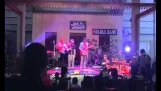 Download JANGER by KULKUL @ JAK JAZZ 2006 with HQ Sound