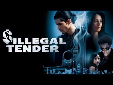 Illegal Tender Movie  Wanda De Jesus Talks about the film