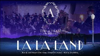 The Music of La La Land [Cover] The A Team Orchestra
