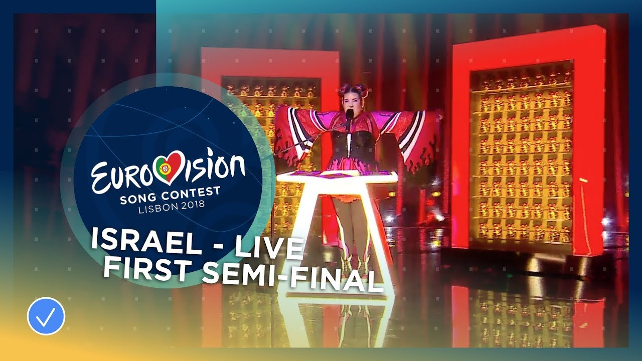 The first semi-final of Eurovision-2018: who passed and who did not