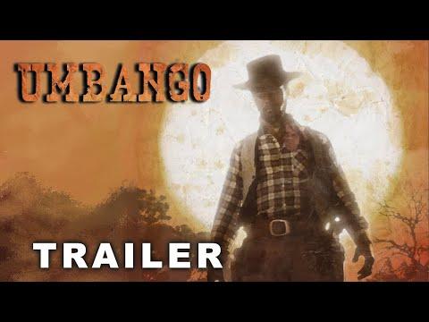 Umbango [1986] (The Fued) Restored Trailer
