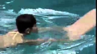 обучение+детей+плаванию+кролем