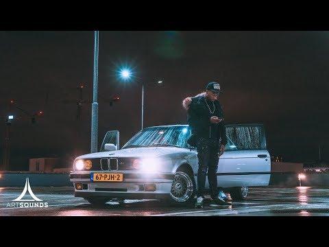 JoeyAK – Ghetto (prod. Boyd Janson)
