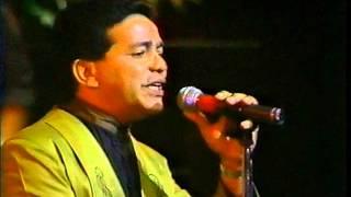 Bobby Valentin,Marvin Santiago Y Frankie Hernandez Dos Soneros