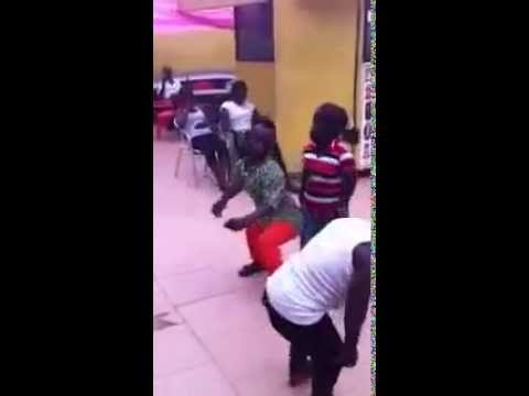 Download azonto k3 alkayida Dance GH Special