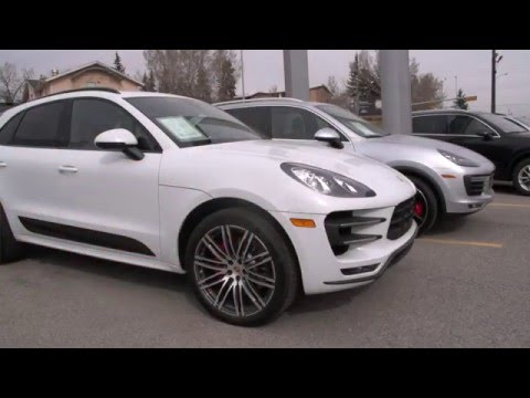 N Rated Tires Explained | Parts Department | Porsche Centre Calgary