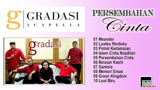 Full Album Persembahan Cinta By Gradasi Nasyid
