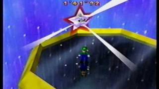 Mario Party 3 Story Mode(Luigi):Stardust Battle(Final Boss)+Ending