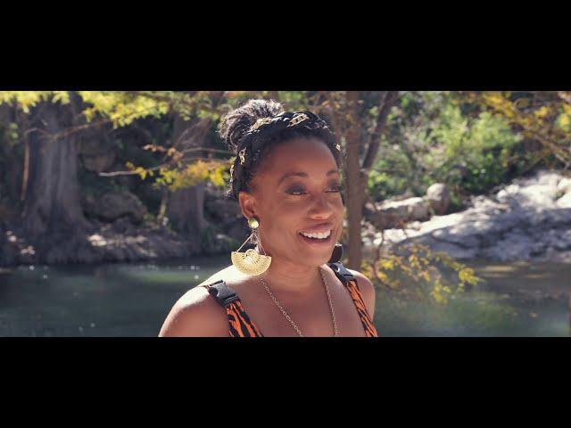 Kristine Alicia - Eternity (Official Music Video)