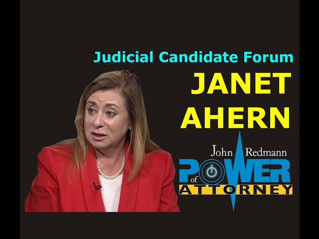 Family Court Forum w/ Janet Ahern