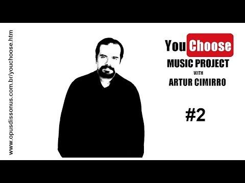 RAVEL / ICHAREV - La Valse (Poème Chorègraphique) - Artur Cimirro