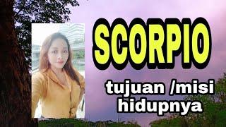 Download zodiak Scorpio.misi/ tujuan hidupnya