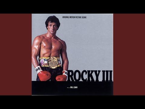 "Gonna Fly Now (Theme From ""Rocky"")"