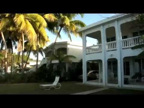 Casa playa in rincon puerto rico youtube - Casa de playa ...