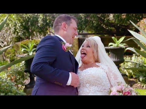 The funniest moments from #MAFS | Married at First Sight Australia 2018