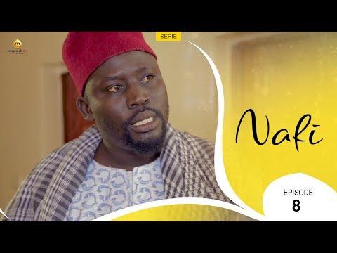 Série NAFI -  Episode 8 - VOSTFR