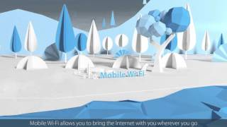 TP-LINK - Explore the World Through Better Connections