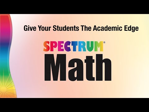 spectrum-math-series-from-carson-dellosa-publishing-group
