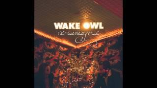 Wake Owl - Desert Flowers [Audio Stream]