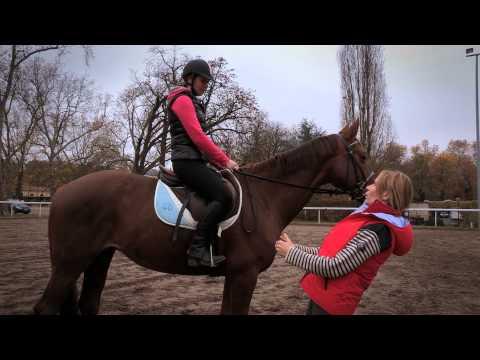 Dédramatiser le saut avec son cheval - Equidia Life