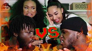BATTLE DE RAP FREESTYLE vs. SHESS (avec MAILE & ANAIS) - freestyle rap music studio.apk