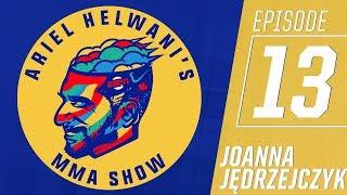 Joanna Jedrzejczyk wants Valentina Shevchenko for flyweight title   Ariel Helwani's MMA Show   ESPN