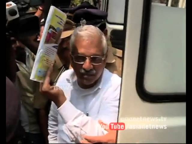 P Jayarajan shifted to Kannur Jail