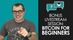 Bonus Livestream Session - Subject To Be Determined