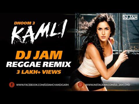 Kamli (Reggae Vs Dubstep Remix) - Dj Jam & Dj Ravi