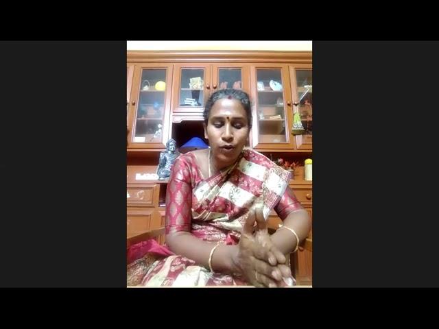 Satsang Series - Dr. Niveda on Naturopathy